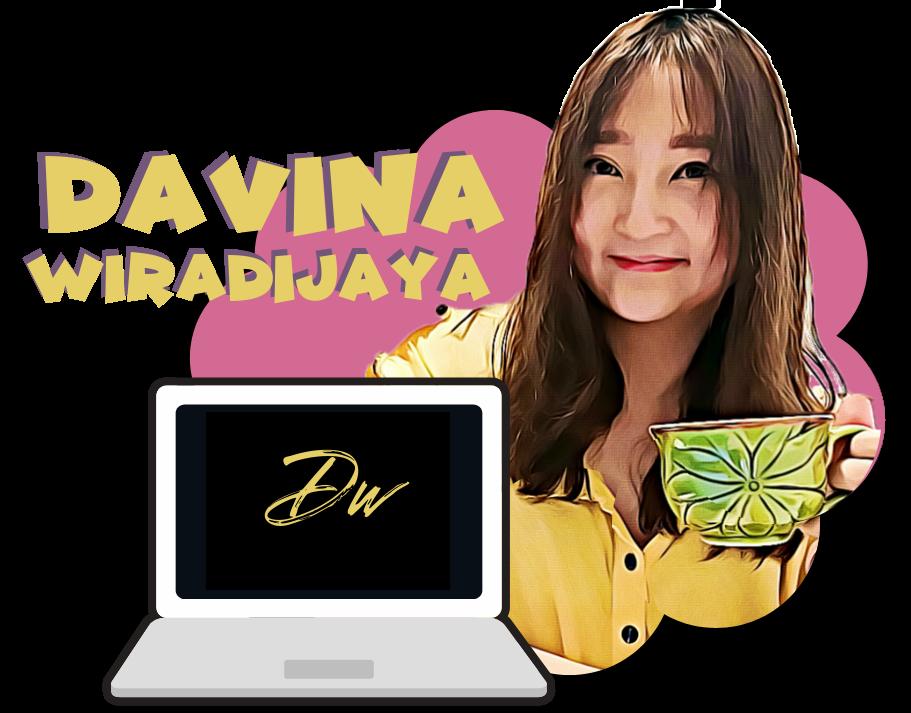 Davina Wiradijaya
